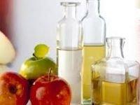 وصفة خل التفاح للتخلص من الكرش وللتخسيس