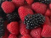 وصفة عصير التوت البري للتخلص من الكرش وللتخسيس